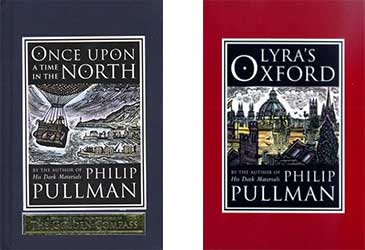 a review of philip pullmans his dark materials trilogy