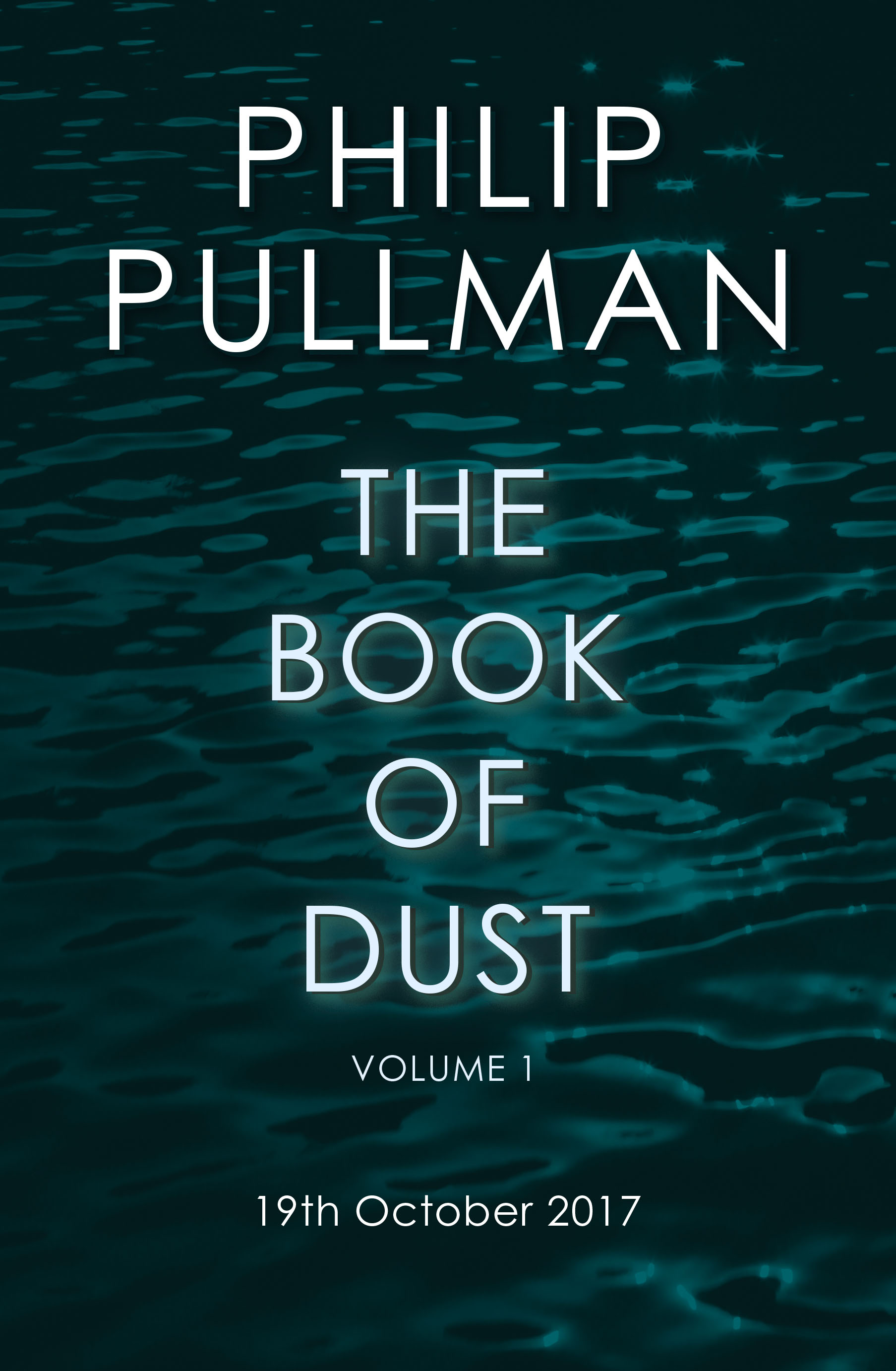 philip pullman welcome