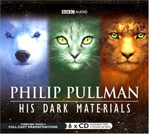 Philip Pullman - Film, Stage & Television